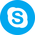 Chatting With You On Skype